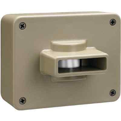 Chamberlain CWA2000 Add on Sensor for wireless motion alert system