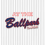 At The Ballpark Cards