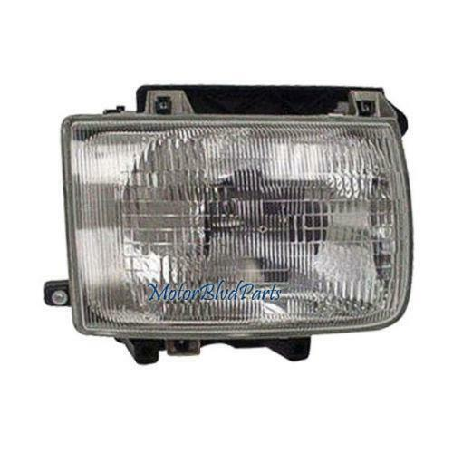 Qx4 Headlight Ebay