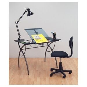 Swing Arm Desk Lamp | eBay