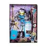 Monster High Dolls Frankie Stein