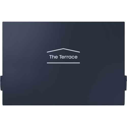"""Samsung VG-SDC55GZA 55"""" Dust Cover For The Terrace TV"""