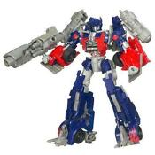 Transformers Optimus Prime Toy
