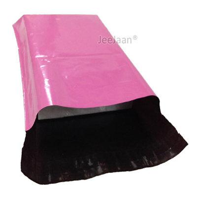 PINK Postal Bags 6.5
