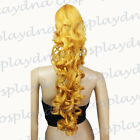 Ponytail Synthetic Hair Cosplay Adult Wigs & Hairpieces