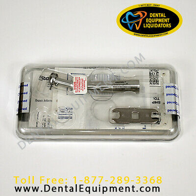 Star 430 Swl High Speed Led Fo Dental Handpiece New Sealed In Package