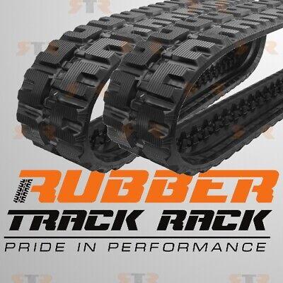 Takeuchi Tl 8 Tl 130 Tl 230 Tl 230-2 - Rubber Tracks Size 320x86x52 - Pair