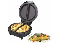 Electric Omelette Maker - Brand New - Kilmarnock Area