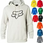 Fox Hoodie Graphic Hoodies & Sweatshirts for Men