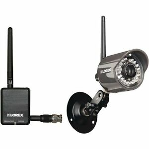 Lorex-LW2110-Wireless-Digital-Security-Camera-New