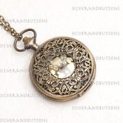 Watch Chain Necklace