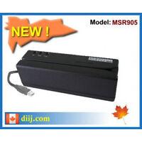 MSR905 USB Card Reader Writer