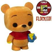 Funko Pop Flocked