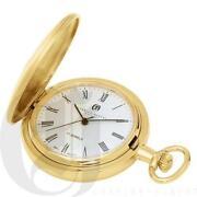 Charles Hubert Pocket Watch