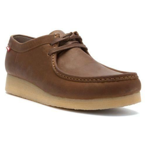 Clarks Wallabees Low Clothing Shoes Amp Accessories Ebay