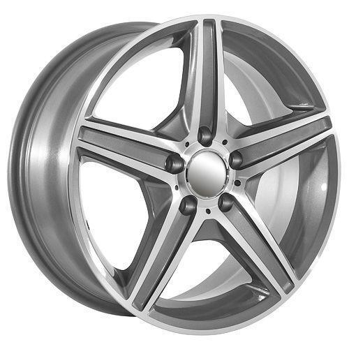 mercedes benz replica wheels ebay