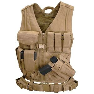 Veste de Airsoft/Paintball Beige [TAN] Neuve