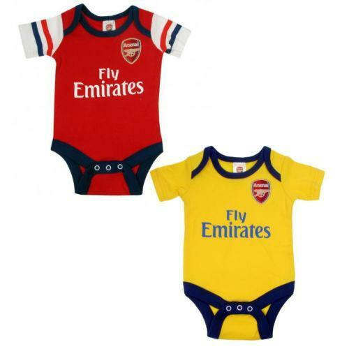 095778d9a Baby Arsenal Kit