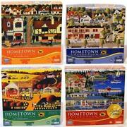 Hometown Puzzles