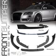 Audi A3 Body Kit