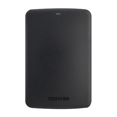 Toshiba 3TB Canvio Basics USB 3.0 Portable Hard Drive