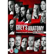 Greys Anatomy Season 7