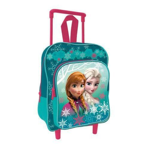 Disney Frozen trolley 2