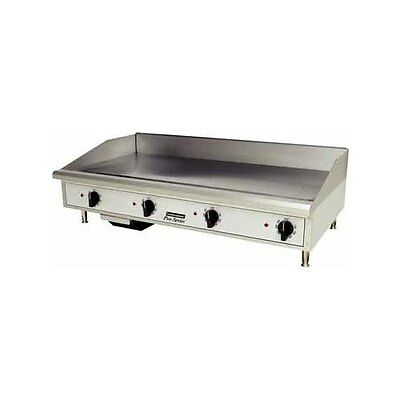 Toastmaster Tmge48 48-inch Countertop Electric Griddle Ul
