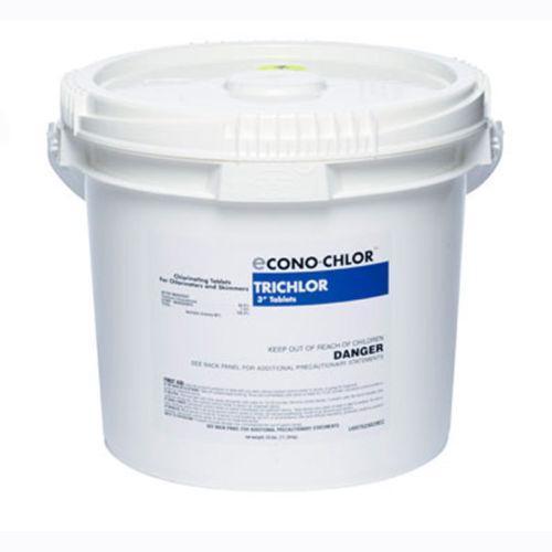 3 Pool Chlorine Tabs Ebay