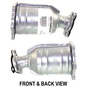 Nissan Catalytic Converter