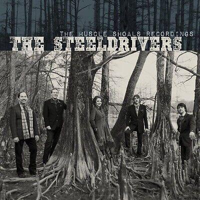 Recordings Cd Album - SteelDrivers - Muscle Shoals Recordings [New CD]