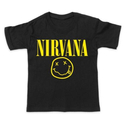 e974e2b5 Baby Band T Shirts | eBay