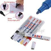 Silver Paint Pen