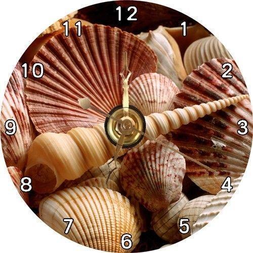 Seashell Clock Ebay