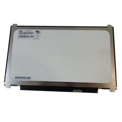 "M133NWN1 R3 Laptop Led Lcd Screen 13.3"" HD 1366x768 30 Pin"