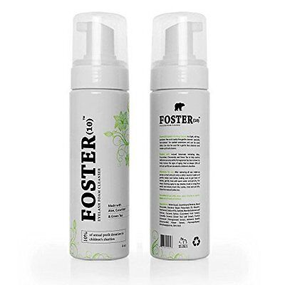Eyelash Extension Cleanser - Use for Facial Wash & Make-up