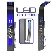 Duschpaneel LED