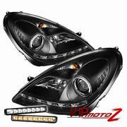 R171 Headlight