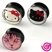 Hello Kitty Plug
