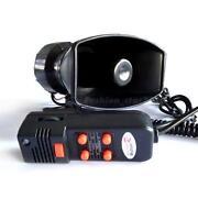 Car PA Speaker
