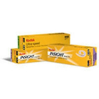 Kodak Df-54 Poly Dental Single Film 0 Bx100 1228840