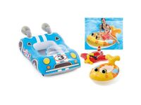kids inflatable pool crusier
