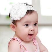 Baby Lace Headbands