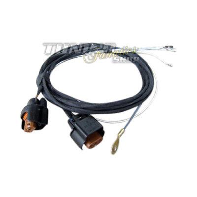 Cable Loom Fog Light for Vw Touareg 7L