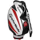 TaylorMade Staff Golf Club Bags