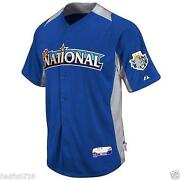 2012 All Star Game Jersey