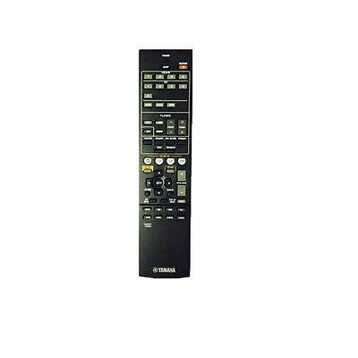 NEW YAMAHA ORIGINAL REMOTE CONTROL RAV521 ZJ66500 ZJ665000 RX-V377 YHT-4910U