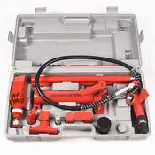 Car Body Repair Kit