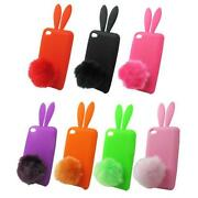 iPod Touch 4th Generation Bunny Case