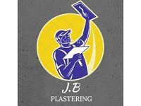 Your Local Professional Plasterer